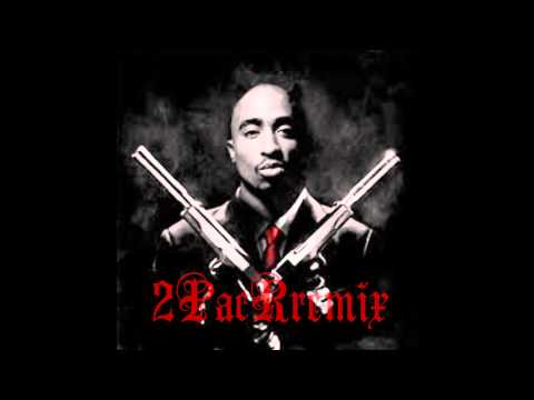 (2015)  2Pac - End Of Time  (Remix)