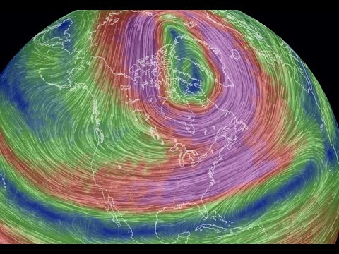 Record Cold, Magnetic Disks, Climate Fails   S0 News Feb.14.2021