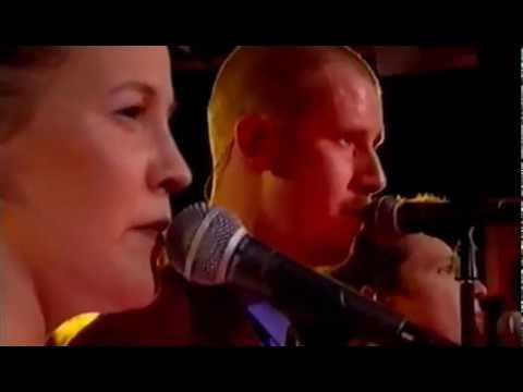 Ultra Bra live @ Jyrki (1999)