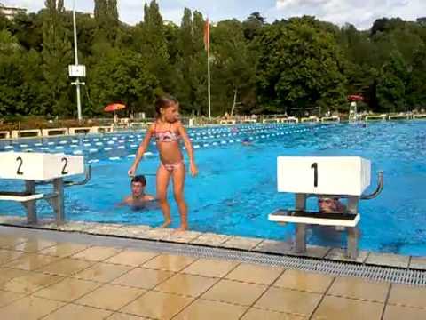 Bad boys 2010 piscine de carouge ge youtube for Carouge piscine