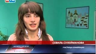 Экология глазами детей(Следите за новостями города Волгодонска на сайте http://volgodonsk-media.ru., 2013-02-11T14:31:46.000Z)