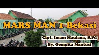 MARS MAN 1 BEKASI (By: Gempita Mantusi)