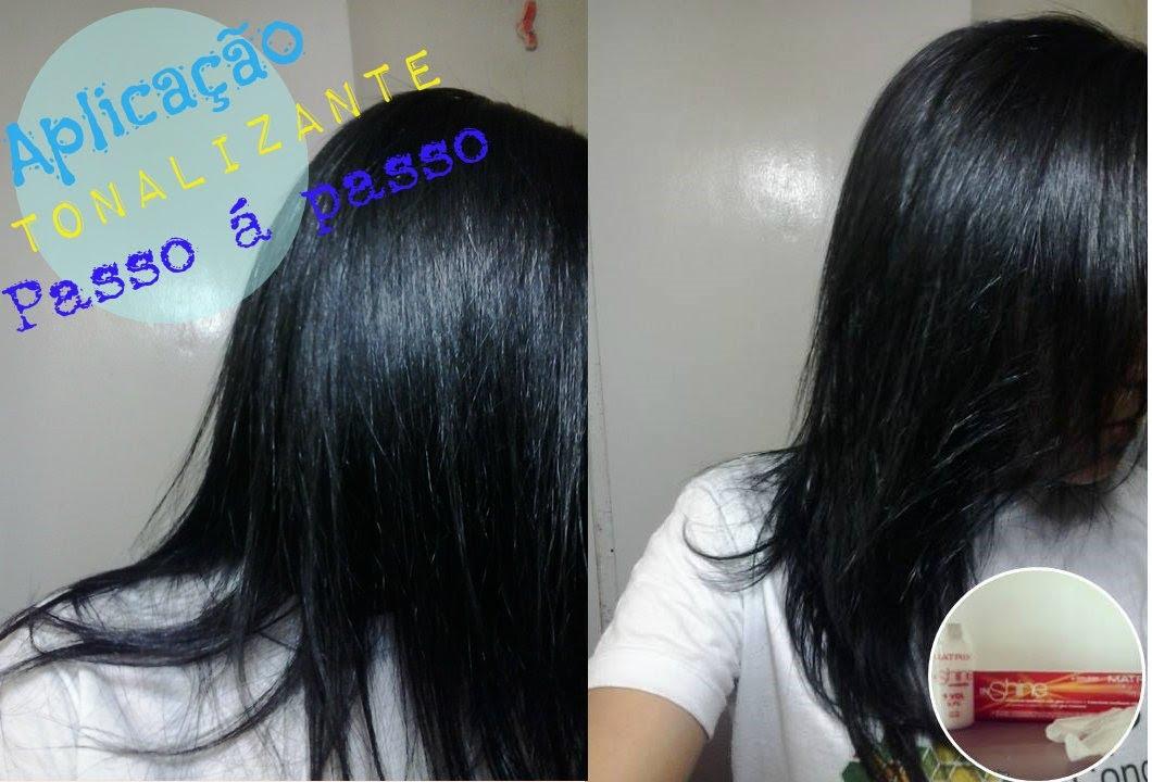 Como pintar o cabelo passo a passo dicas
