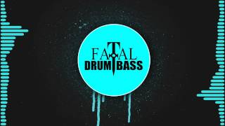 T & Sugah ft. Ayve - Cast Away [Drum & Bass]