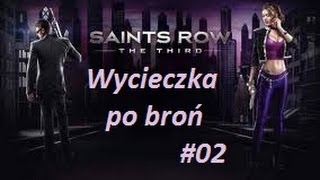 Saints Row: The Third: Wycieczka po broń #02