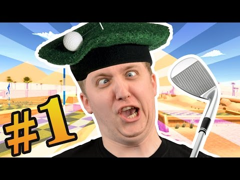 Golf With Your Friends: PAY FOR MY FRIENDSHIP!! (Part 1)