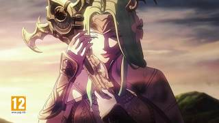 Fire Emblem Three Houses E3 2018 Trailer Nintendo Switch
