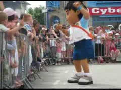 Full Download Opening To Toopy Binoo Big Parade 2006 Dvd