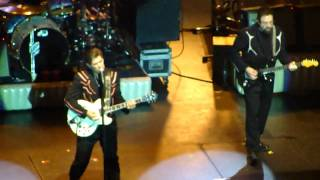 Chris Isaak - I Want Your Love - Red Bank, NJ 7/20/10