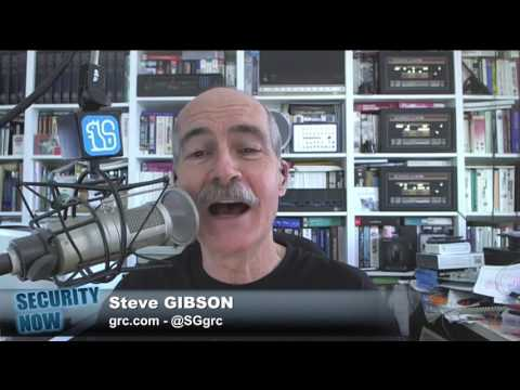 Security Now 584: Your Questions, Steve's Answers 242