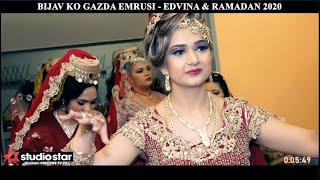 Bijav ko gazda Emrusi - Edvina & Ramadan 2020 ┇ #studiostar