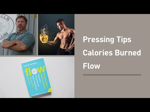 the-best-of-muscle-for-life:-the-right-ways-to-press,-how-many-calories-you-burn,-and-flow