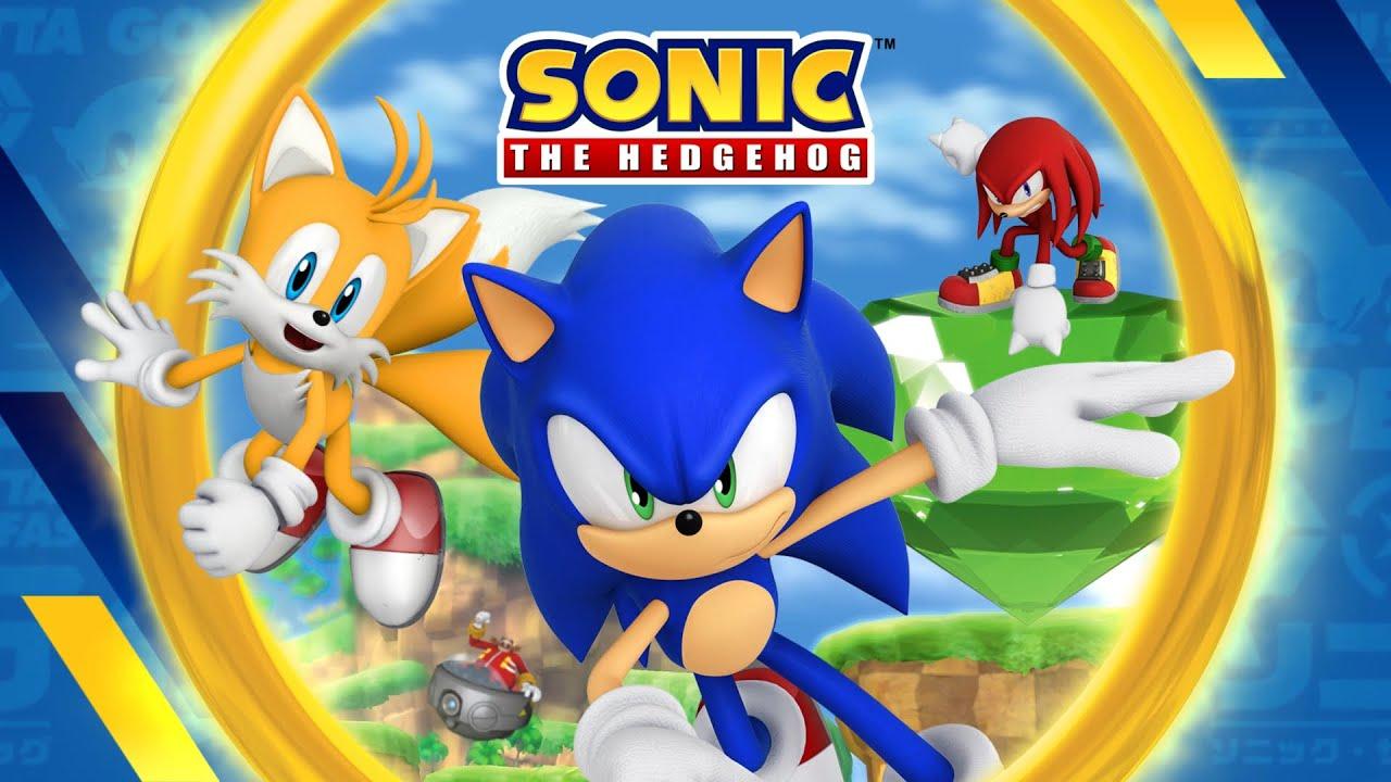 Sonic Official - Season 5 Episode 4
