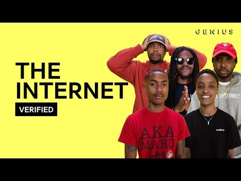 The Internet  Come Over  Official Lyrics & Meaning | Verified