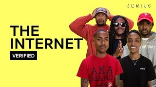 "The Internet ""Come Over"" Official Lyrics & Meaning 