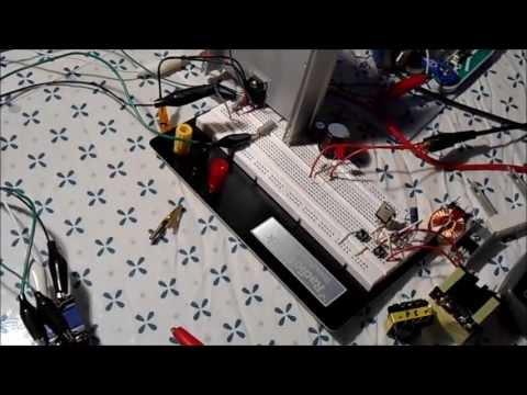 very simple oscillator
