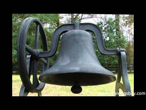 Ringing of the Giant bell