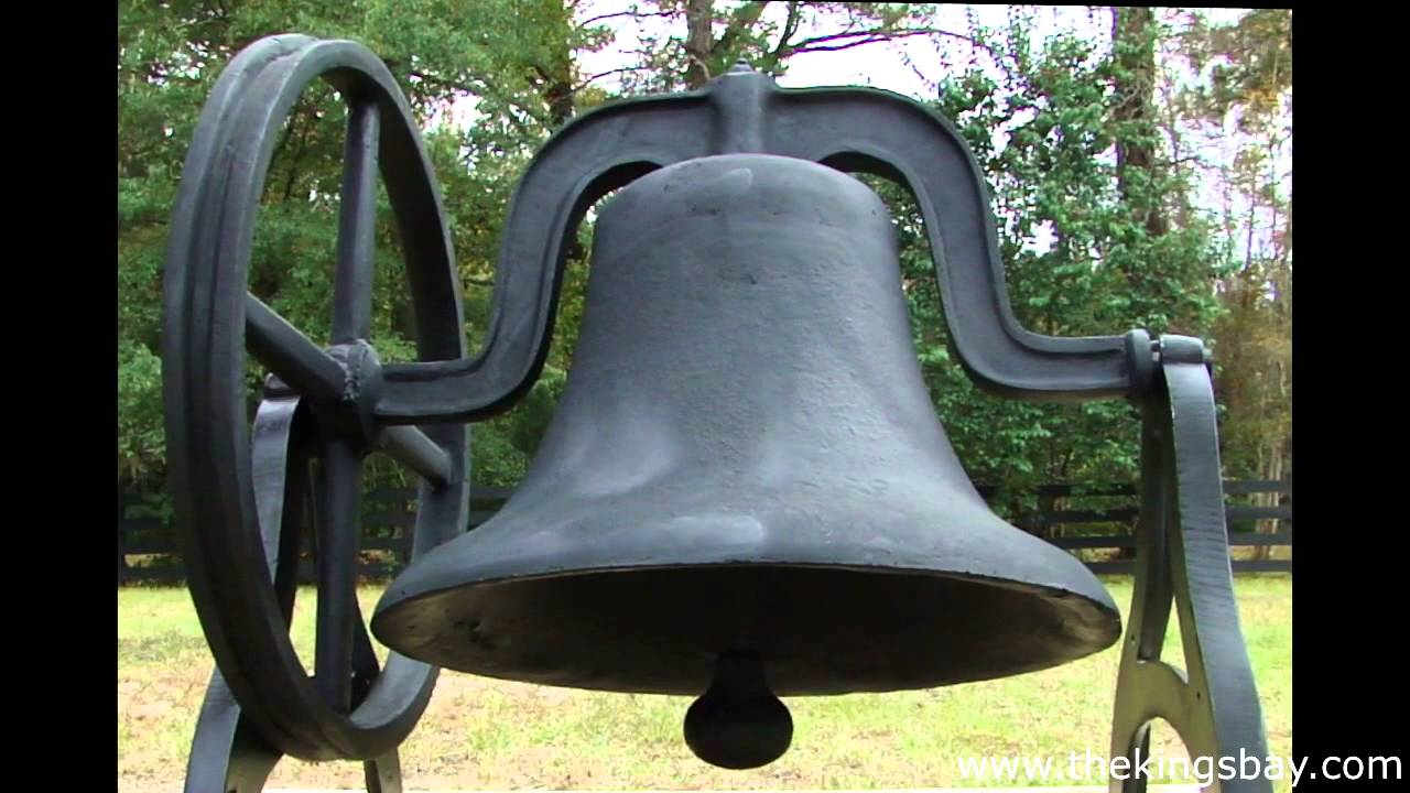 Ringing Of The Giant Bell Youtube