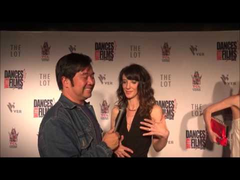 Dances with Films Festival 2017:  with Jackie Geary for Eliza' Sherman's Revenge