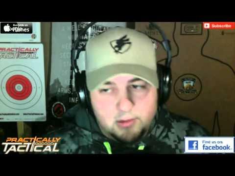 NRA Basic Pistol Instructor AAR