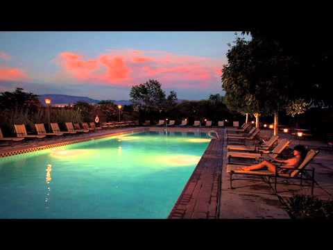 visit hotel albuquerque at old town youtube