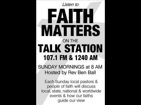 Faith Matters | Islam Immigration, Abortion, LBGT Boy Scouts, Super Bowl.