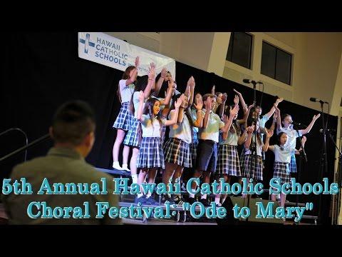 2017 HCS Choral Festival