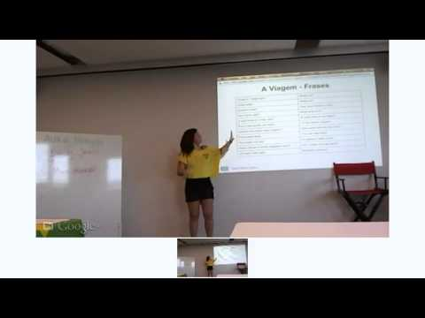 Basic Brazilian Portuguese Class
