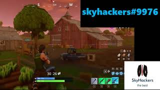 NOUVEAU CHEAT FORTNITE / UNDETECTED/ FORTNITE PRIVATE HACK/ FORTNITE BEST CHEAT/18/11/2017 $20,00