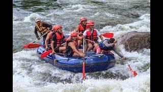 Kitulgala White Water Rafting Sri lanka