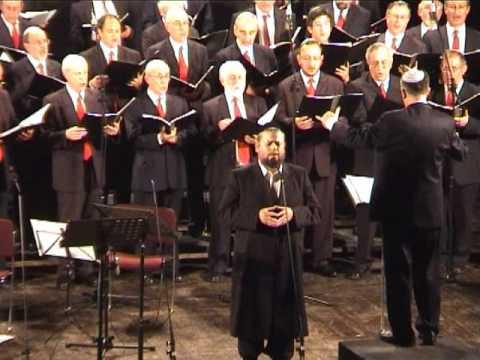 tamatayim choir and helfgott