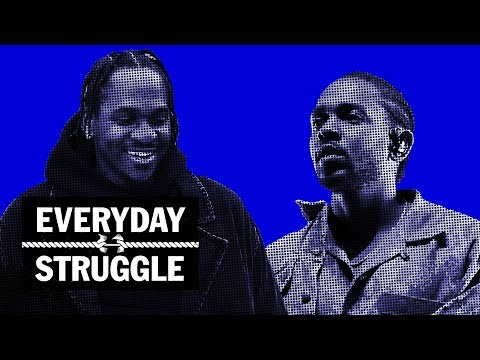 Best Album, Song, and Verse of 2018 So Far + MVP & Rookie | Everyday Struggle