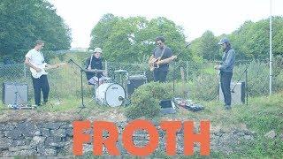 Froth - Shatter - Session (La Route Du Rock 2017)