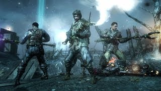 Official Call of Duty: Black Ops 2 Apocalypse Gameplay Video