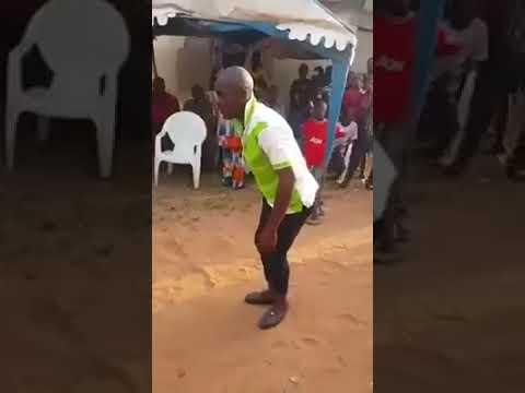 ONITSHA TRADITIONAL DANCE MOVES PART II