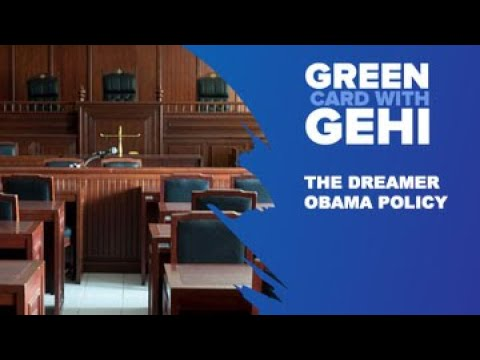 The DREAMer Obama Policy - Deferred Action