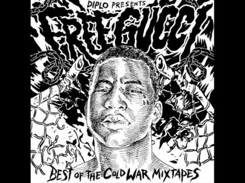 1. Dangers Not A Stranger (Diplo Remix) - Gucci Mane *Free Gucci MixTape*
