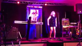 After performing for all age groups, this vibrant duo have a repert...