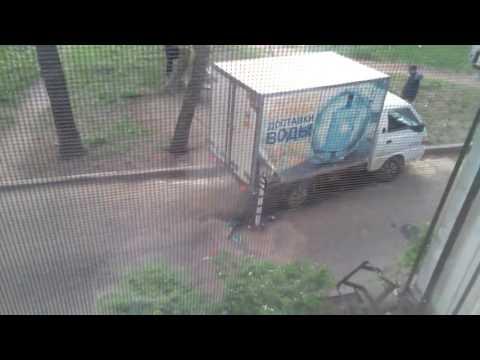 ДТП в Твери за сегодня, видео, сводки, новости