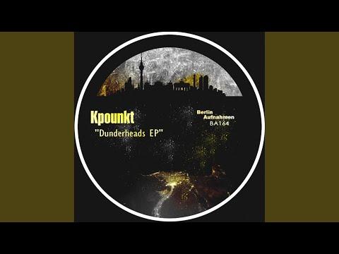 Dunderheads (Original Mix)