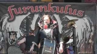 Oberwesel 2012 Furunkulus Das Lied vom Kobold