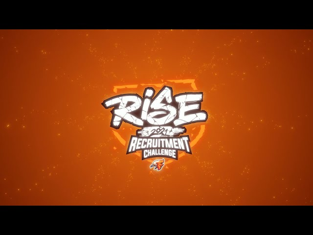 FUEGO RISE RECRUITMENT CHALLENGE