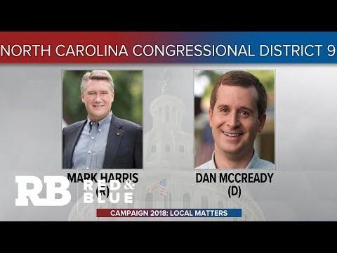 North Carolina election fraud hearing begins