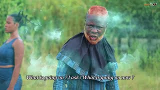 Lucifer 2 Latest Yoruba Movie 2019 Drama Starring Ibrahim Yekini   Bimpe