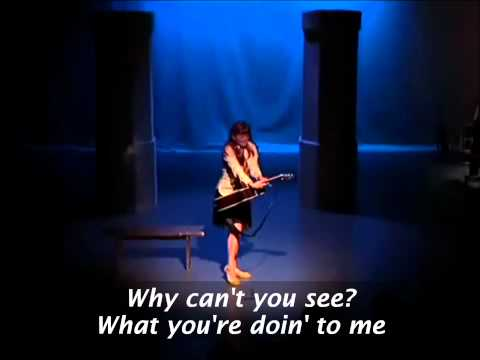 Harry - A Very Potter Musical - with Lyrics