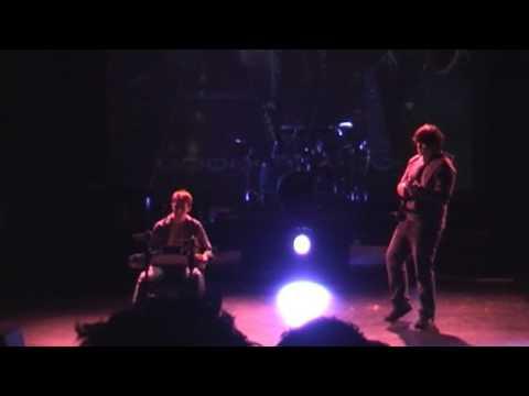 Wee Tam & The Big Huge - Marcus Cross (AbFab)