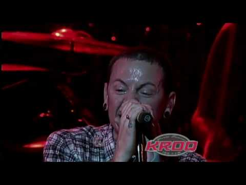 Dead By Sunrise - 05 - Inside Of Me (KROQ AAC 12.12.2009)