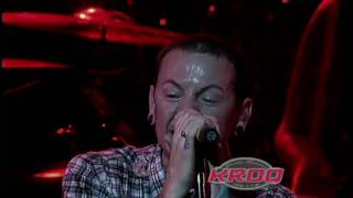 Dead By Sunrise - 05 - Inside Of Me (KROQ AAC 12.12.2009)