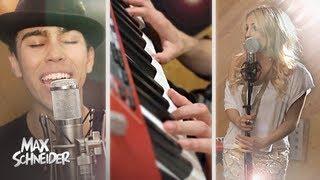 """""""Troublemaker"""" - Olly Murs (Max Schneider (MAX) & Jordan Pruitt Cover)"""