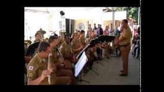 PMMG - Esse Cara sou Eu - Banda da Policia Militar de Minas Gerais